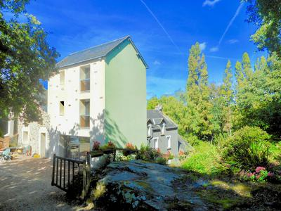 French property, houses and homes for sale in ST DOLAY Morbihan Brittany