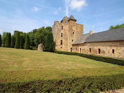 French property, houses and homes for sale in La Boissière Mayenne Pays_de_la_Loire