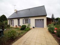Maison entièrement rénovée dans une impasse près de Guémené-Penfao.