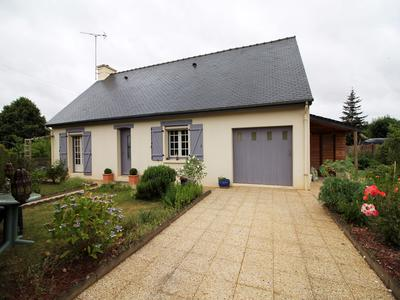 French property, houses and homes for sale in BESLE SUR VILAINE Loire_Atlantique Pays_de_la_Loire