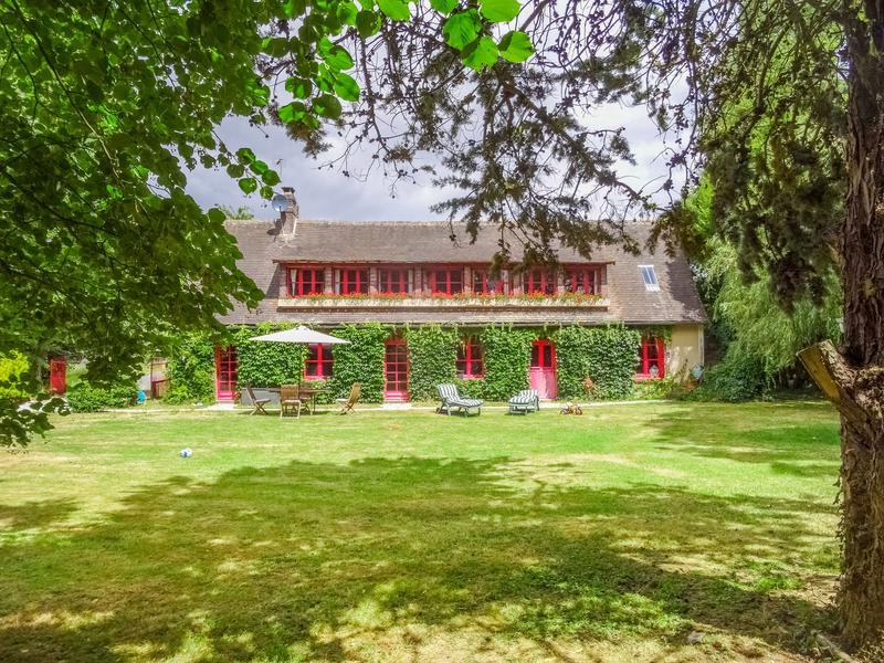 Maison à vendre à MONTIGNY LE CHARTIF(28120) - Eure et Loir