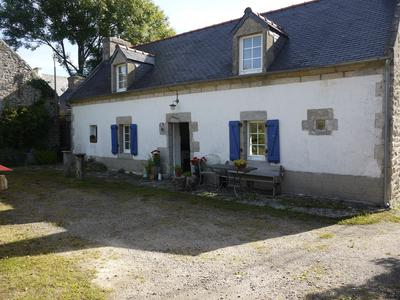 French property, houses and homes for sale in MAHALON Finistere Brittany