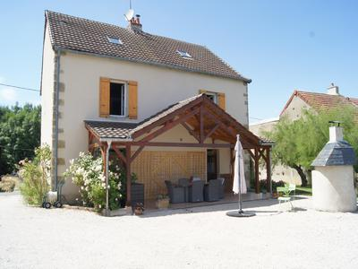 French property, houses and homes for sale in CREOT Saone_et_Loire Bourgogne