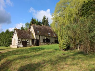 French property, houses and homes for sale in ST GERMAIN DE MONTGOMMERY Calvados Normandy