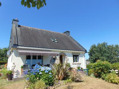 French property, houses and homes for sale in GUENIN Morbihan Brittany