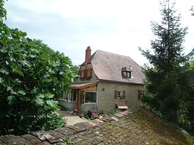 French property, houses and homes for sale in THEGRA Lot Midi_Pyrenees