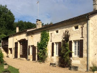 French property, houses and homes for sale in VILLEFRANCHE DE LONCHAT Dordogne Aquitaine