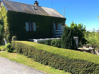 French property, houses and homes for sale in CHAMPAGNAT Creuse Limousin