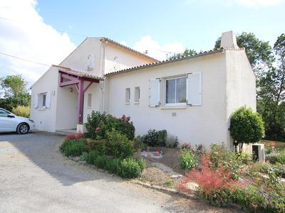 French property, houses and homes for sale in LA POMMERAYE Maine_et_Loire Pays_de_la_Loire