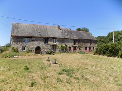 French property, houses and homes for sale in NEANT SUR YVEL Morbihan Brittany