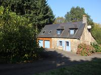 French property, houses and homes for sale in CHAMPEAUX Ille_et_Vilaine Brittany