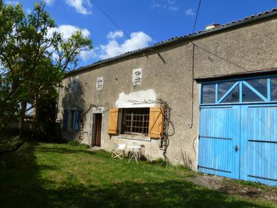 French property, houses and homes for sale in AUBIGNE Deux_Sevres Poitou_Charentes