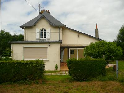 French property, houses and homes for sale in Le Torquesne Calvados Normandy