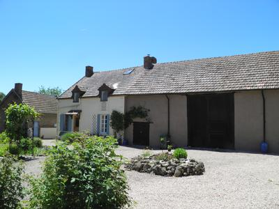 French property, houses and homes for sale in LA CELLE Allier Auvergne