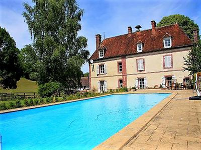 French property, houses and homes for sale in MARDILLY Orne Normandy