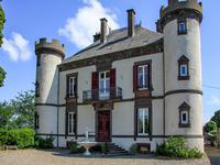 chateau for sale in GIATPuy_de_Dome Auvergne