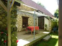 French property for sale in BUSSIERE DUNOISE, Creuse - €98,000 - photo 4