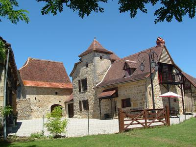 French property, houses and homes for sale in FIGEAC Lot Midi_Pyrenees