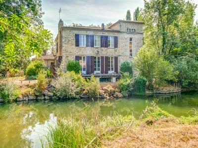 French property, houses and homes for sale in PARCOUL Dordogne Aquitaine