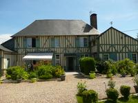 French property, houses and homes for sale in Clarbec Calvados Normandy