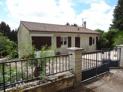 French property, houses and homes for sale in ST PARDOUX Haute_Vienne Limousin