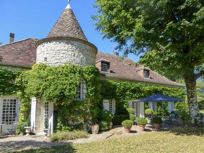 French property, houses and homes for sale in St Capraise d Eymet Dordogne Aquitaine