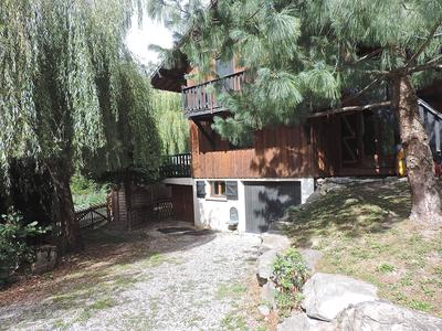 French property, houses and homes for sale in BOZEL Savoie French_Alps