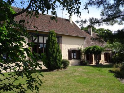 French property, houses and homes for sale in CHAMPROND EN GATINE Eure_et_Loir Centre
