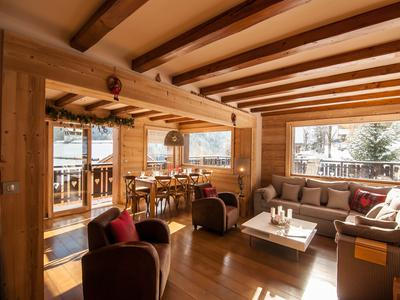 French property, houses and homes for sale in MERIBEL HAMLETS Savoie French_Alps