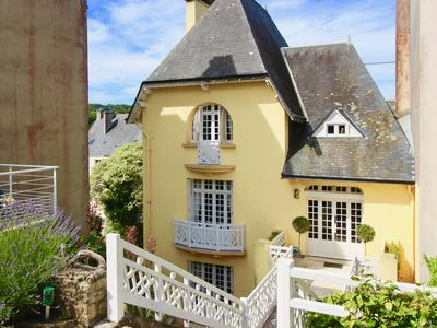 French property, houses and homes for sale in DOUARNENEZ Finistere Brittany