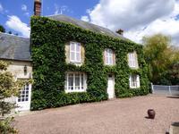 Maison à vendre à LA PALLU, Mayenne, Pays_de_la_Loire, avec Leggett Immobilier