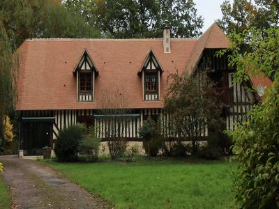 French property, houses and homes for sale in LE MESNIL GERMAIN Calvados Normandy