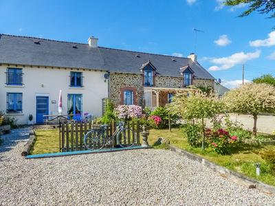 French property, houses and homes for sale in MERDRIGNAC Cotes_d_Armor Brittany