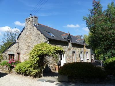 French property, houses and homes for sale in ST GOUENO Cotes_d_Armor Brittany