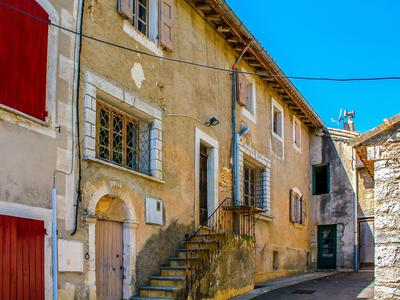 French property, houses and homes for sale in ST CHRISTOL Vaucluse Provence_Cote_d_Azur