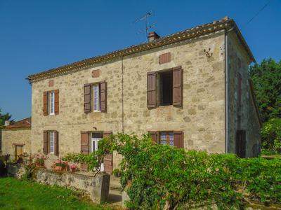 French property, houses and homes for sale in MONTAGNAC SUR AUVIGNON Lot_et_Garonne Aquitaine
