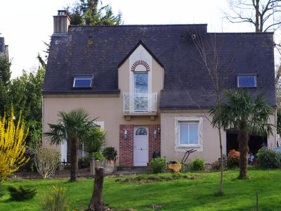 French property, houses and homes for sale in BOURG DES COMPTES Ille_et_Vilaine Brittany