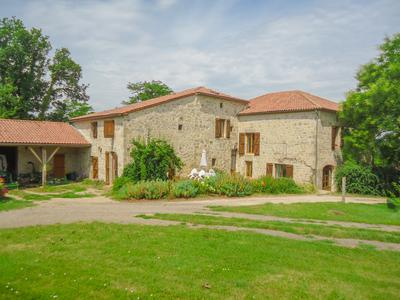 French property, houses and homes for sale in CLERMONT DESSOUS Lot_et_Garonne Aquitaine