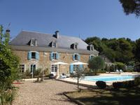 maison à vendre à THURAGEAU, Vienne, Poitou_Charentes, avec Leggett Immobilier