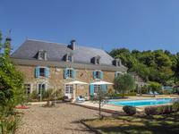 French property, houses and homes for sale inTHURAGEAUVienne Poitou_Charentes