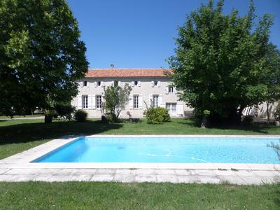 French property, houses and homes for sale in Pons Charente_Maritime Poitou_Charentes
