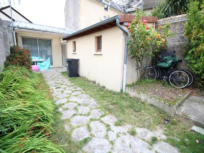 French property, houses and homes for sale in LANGRUNE SUR MER Calvados Normandy