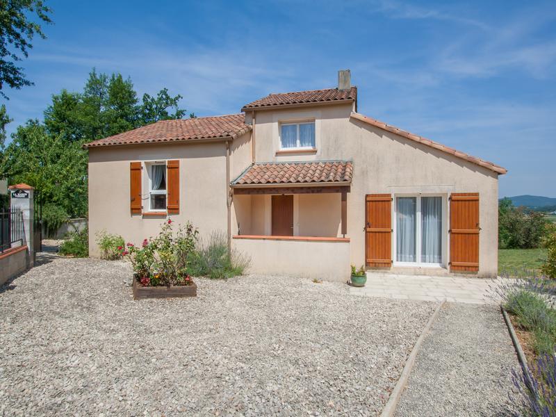 Maison à vendre à PUY L EVEQUE(46700) - Lot