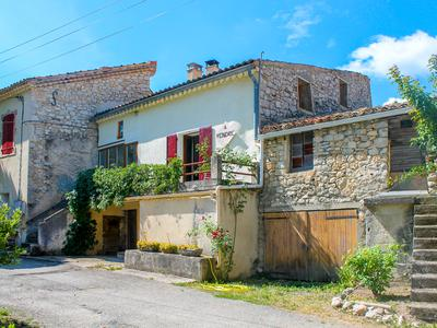 French property, houses and homes for sale in LA ROCHETTE DU BUIS Drome Rhone Alps