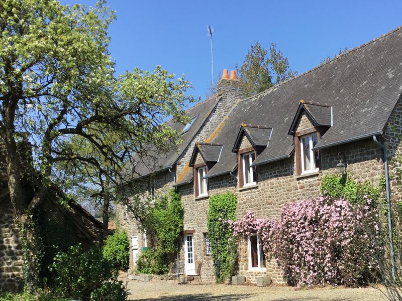 Maison à vendre à ST SIMEON(61350) - Orne