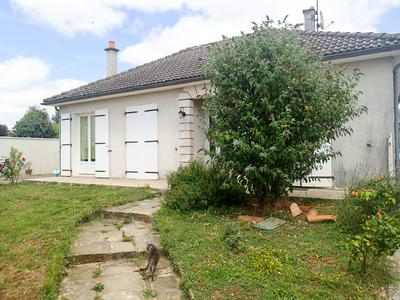 French property, houses and homes for sale in SILLARS Vienne Poitou_Charentes