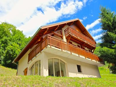French property, houses and homes for sale in ORNON Isere French_Alps