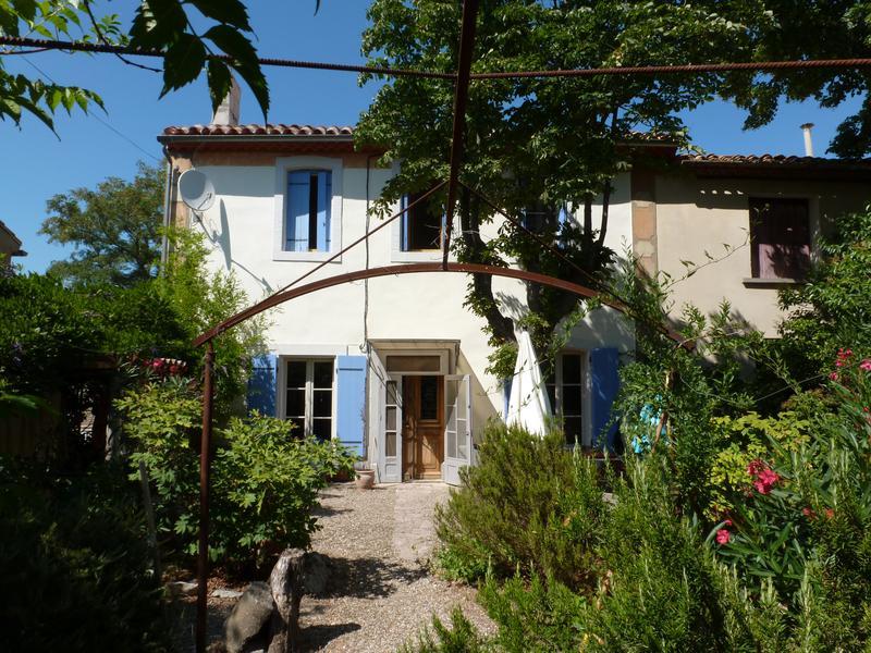 Maison à vendre en Languedoc Roussillon - Aude PEPIEUX Ravissant