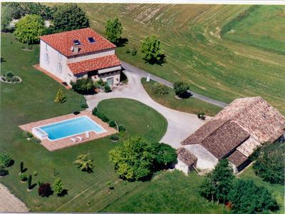 French property, houses and homes for sale in MONTAGNAC SUR LEDE Lot_et_Garonne Aquitaine
