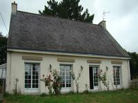 houses and homes for sale inST TUGDUALMorbihan Brittany